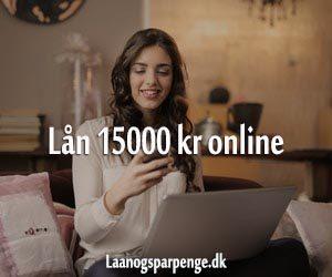 Lån 15000 kr online