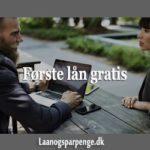 Første lån gratis