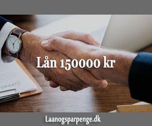 Lån 150000 kr