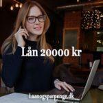 Lån 20000 kr
