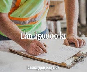 Lån 250000 kr