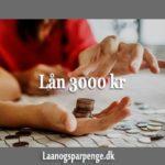 Lån 3000 kr