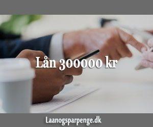 Lån 300000 kr