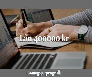 Lån 400000 kr